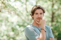 Najini mostovi: Robert Korošec je postavni zdravnik Kristjan Bevk