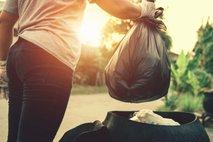 Bogataši v izolaciji: Sploh ne vem, kje so smeti