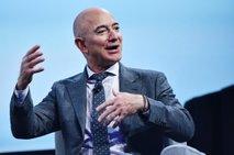 Jeff Bezos razkril ključ vzgoje uspešnih otrok