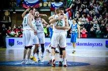 Madžarski košarkarji zaradi 'vdora' koronavirusa že potujejo domov