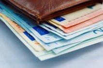 Minimalne plače v EU: razlike so prevelike