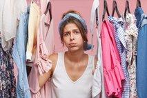 Zapravite preveč denarja za obleke? Storite to!