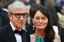 Woody Allen kritičen do nove dokumentarne serije, ki ga bremeni spolnih zlorab