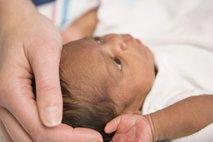 Zaščita novorojenčka