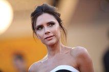 Victoria Beckham naj bi želela podjetje rešiti z davkoplačevalskim denarjem
