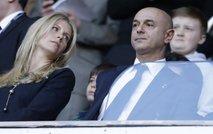 Spursi v težavah: Angleška banka posodila skoraj 200 milijonov evrov