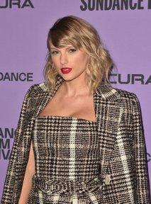 Taylor Swift se kljub trem nominacijam ne bo udeležila podelitve grammyjev