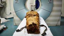 Mumija spregovorila: znanstveniki 3000 let po smrti poustvarili glas svečenika