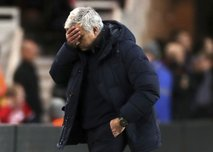 Mourinho udaril po odločitvi CAS-a: Sramotna odločitev, če nisi kriv, ti ni treba plačati