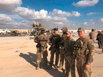 V iranskem maščevanju 34 ameriških vojakov utrpelo možganske poškodbe