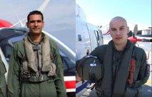 Našli truplo še drugega hrvaškega pilota, ki se je ponesrečil s helikopterjem