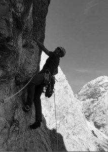 Umrl vrhunski alpinist Grega Lačen