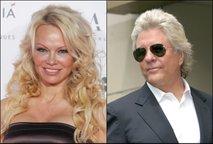 Pamela Anderson skočila v zakonski stan