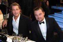 Leonardo DiCaprio ima za Brada Pitta prav poseben vzdevek