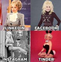 Viralnemu izzivu Dolly Parton na Instagramu pridružilo ogromno zvezdnikov