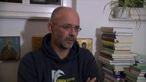 Slovenski pisatelj Peter Svetina med šestimi nominiranci za prestižno Andersonovo nagrado
