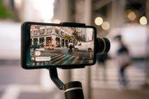 Bomo na mobilnih telefonih čez nekaj let snemali filme?