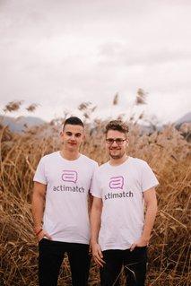 Slovenska ekipa razvila aplikacijo za virtualno iskanje prijateljev, s katerimi se boste družili v resničnem svetu