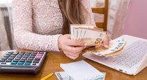 'Minimalna plača bi morala biti vsaj 847 evrov neto'