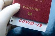 Bodo cepilni potni listi pogoj za potovanja?