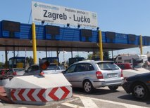 Kako se izogniti gneči na Hrvaškem? Zemljevid!