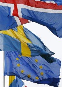 Švedska: čeprav niso množično zapirali gospodarstva, so zabeležili krčenje BDP