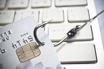 spletna goljufija