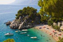 Na Hrvaškem pripravljajo popuste za domače goste. Tuji turisti odpovedujejo rezervacije