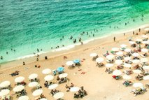 V turških hotelih in restavracijah s posebnimi ukrepi