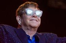 Po Queenih na kovancih tudi Elton John