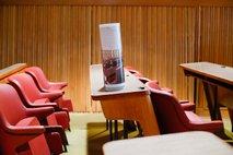 Sedež državnega sveta bi preselili v Maribor