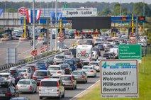 Spremenile se bodo cene cestnin na hrvaških avtocestah