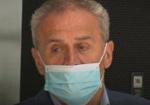 Na Hrvaškem težave z nošenjem mask, nadeti si je ne zna niti Bandić