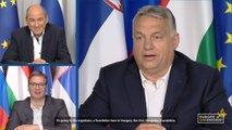 'Janša, Vučić in Orban otroci komunizma - te metode so jim položene v zibko'