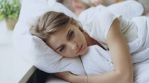 'Po rojstvu sina sem začela doživljati napade panike'