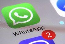 Whatsappov šef svari: Če je ranljiv en telefon, so ranljivi vsi