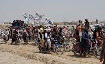 Avstrija v strahu pred novim migrantskim valom, v Afganistanu vse slabše
