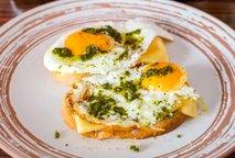 Najnovejši trend priprave jajc vas bo preprosto navdušil