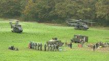 Kakšno vojsko potrebuje Slovenija?