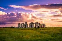 Stonehenge bi lahko zdrsnil z Unescovega seznama svetovne dediščine