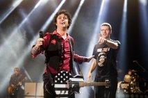 Green Day izdali mini album s tremi remiksi pesmi iz leta 2012