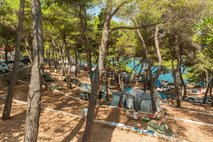 Tako bo letos v hrvaških kampih, hotelih in zasebnih apartmajih