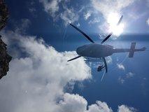 Koliko stane helikoptersko reševanje doma in v tujini?