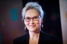 Meryl Streep in Steven Soderbergh bosta združila moči v komediji
