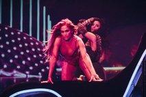 Jennifer Lopez ima zavarovano zadnjico