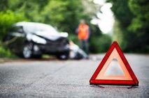 V Mariboru v prometni nesreči enajst poškodovanih