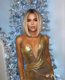 Khloe Kardashian se vrača v objem bivšega