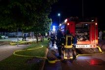 Zaradi požara v savni Term Zreče evakuirali del težjih bolnikov