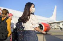 Ključna skrb, povezana s potovanji, ostaja ukrep karantene