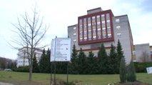 V množičnem pretepu v murskosoboški bolnišnici trije poškodovani